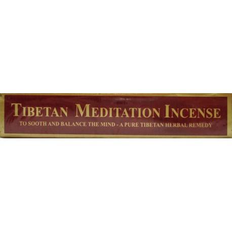 INCENSI NATURALI TARA MEDITATION