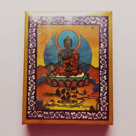 INCENSO TARA MEDICINE BUDDHA 35 g