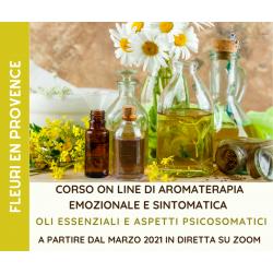 CORSO ON LINE I CHAKRA E LA MAGIA DELLE PIANTE 8 SERATE